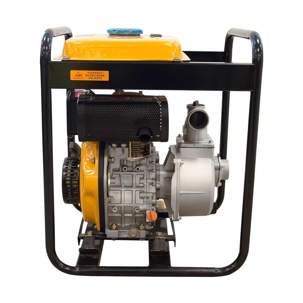 "Motobomba Diesel 2""x2"" 3.5 HP SDP20L Sds Power MI-SDS-36823"