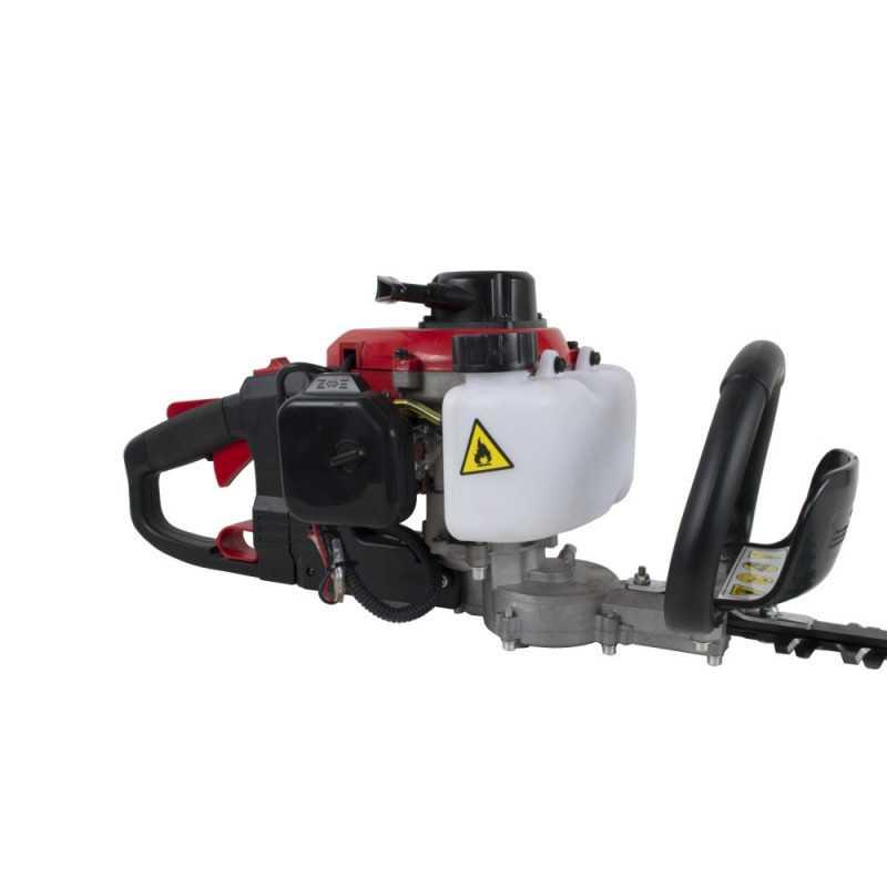 "Cortasetos a Combustión 600mm (23.6"") 650w 22.5cc SJ6500A Sds Power MI-SDS-051894"