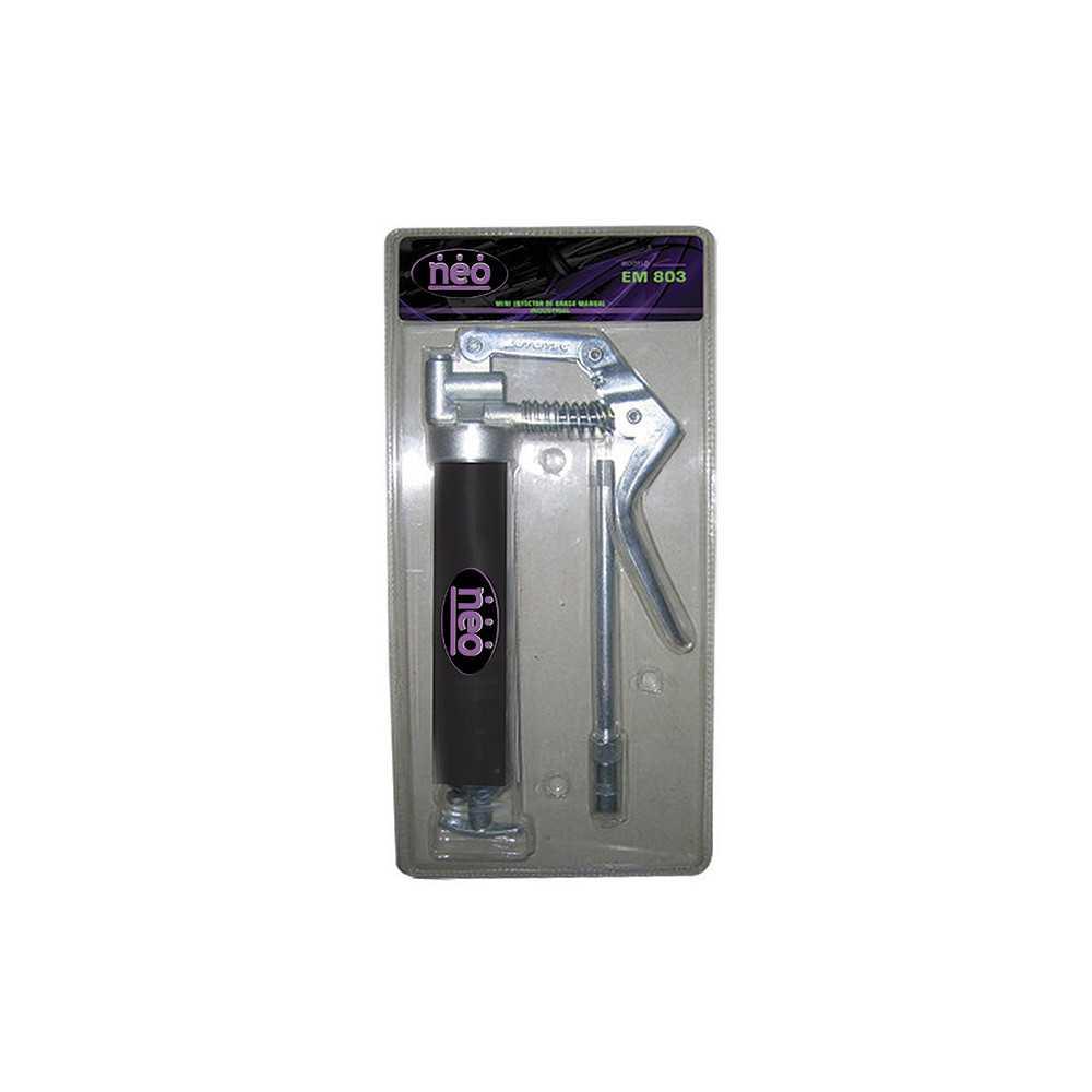 Grasera Manual 90cc EM 803 Neo MI-NEO-043832