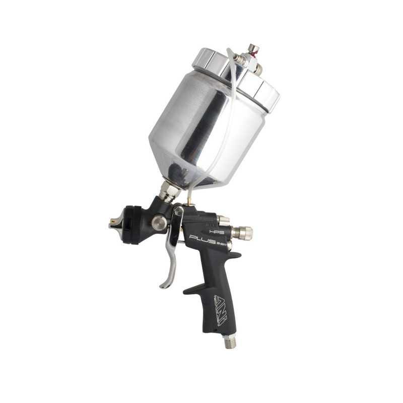 Pistola DE PINTAR BOQUILLA 1.4mm 600CC F-150 Ani MI-ANI-051873