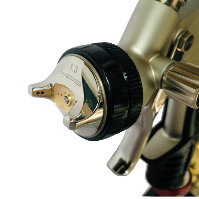 Pistola DE PINTURA BOQUILLA 1.3 mm 600CC AH1501047A Ani MI-ANI-053006