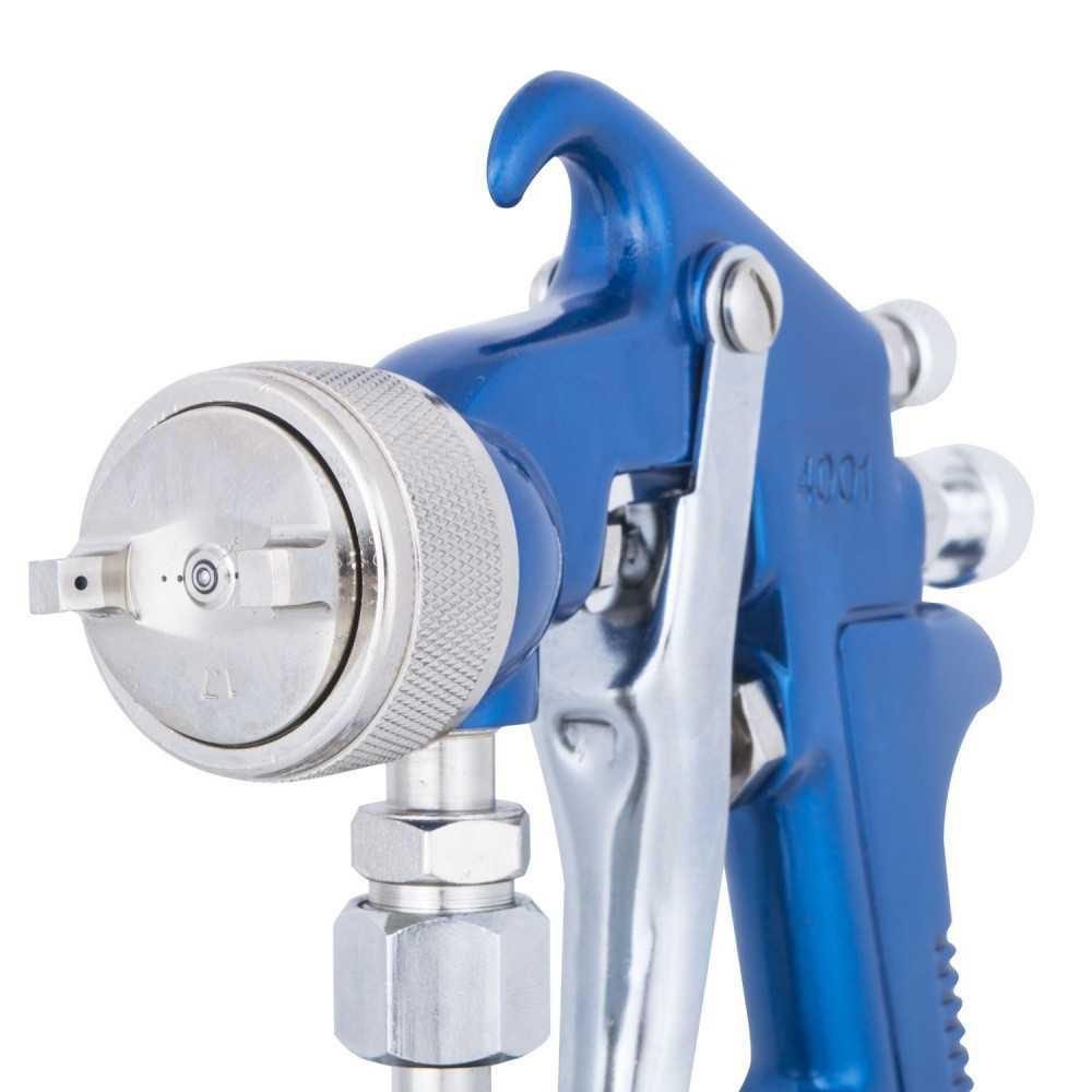 Pistola DE PINTAR BOQUILLA 1.7MM 1LT 4001S Muzi MI-MUZ-041380