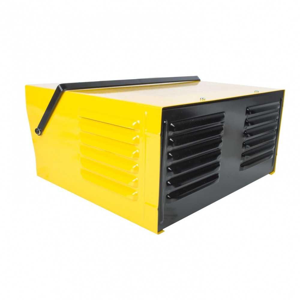 Cargador Partidor de Baterias 12/24V CLASS 200 (341000) Deca MI-DCA-16919