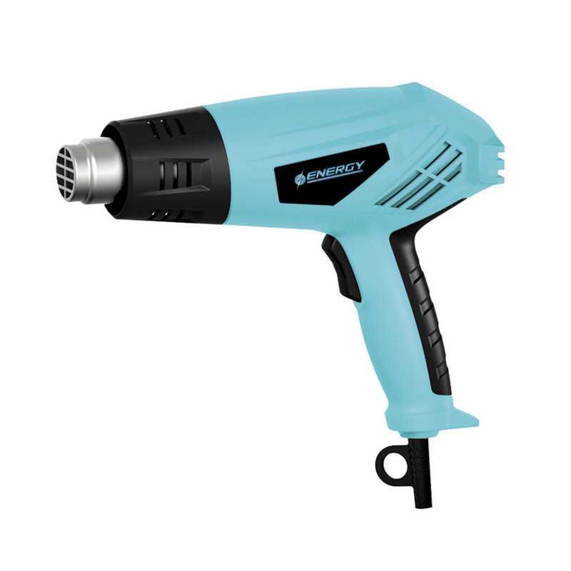 Pistola de Calor 2000W HG10 Energy MI-ENE-049387