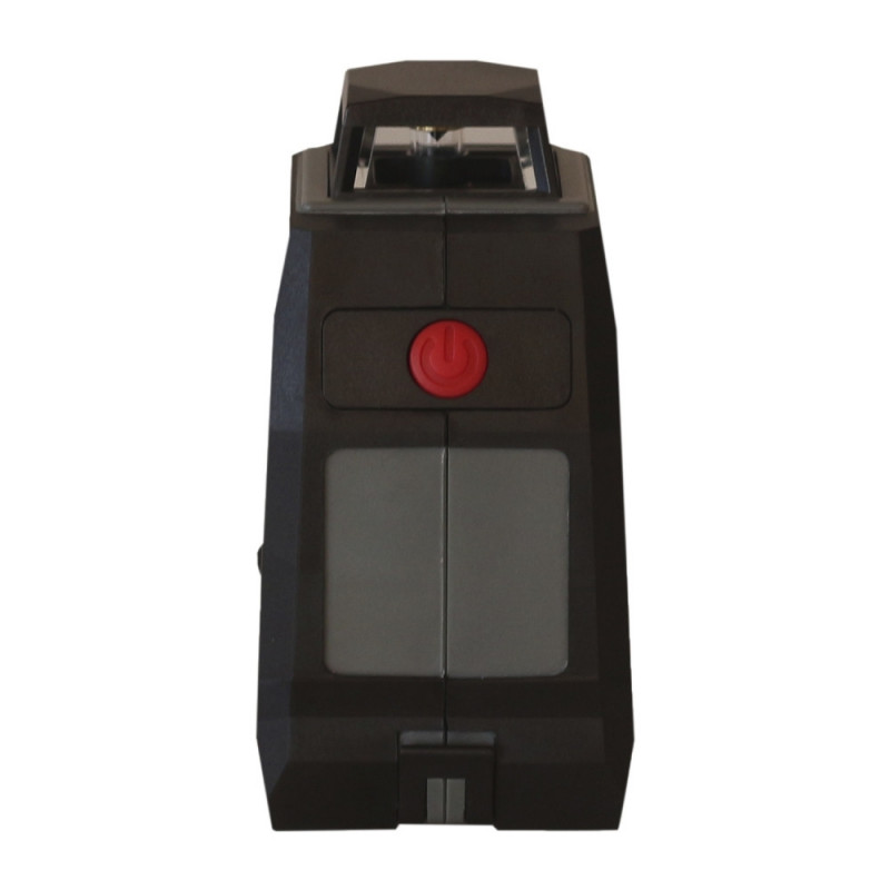Nivel Láser Automático con Trípode 360° NPA 815-360T Gladiator MI-GLA-052542