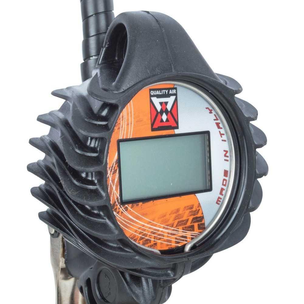 Inflador digital 10 bar AH062501 Ani MI-ANI-042663