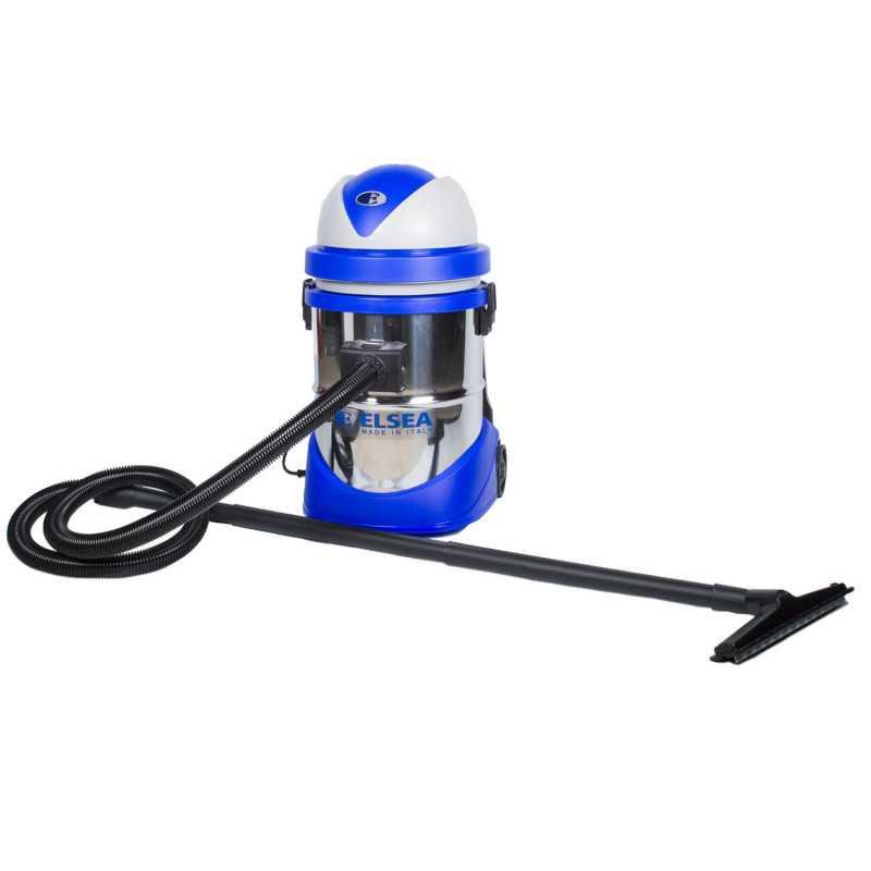Aspiradora Polvo y Agua 1250 W 30 LTS ESTRO 110 Elsea MI-ELS-053223