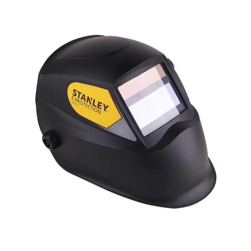 Máscara para soldar Fotosensible 2000-E Stanley 24711001