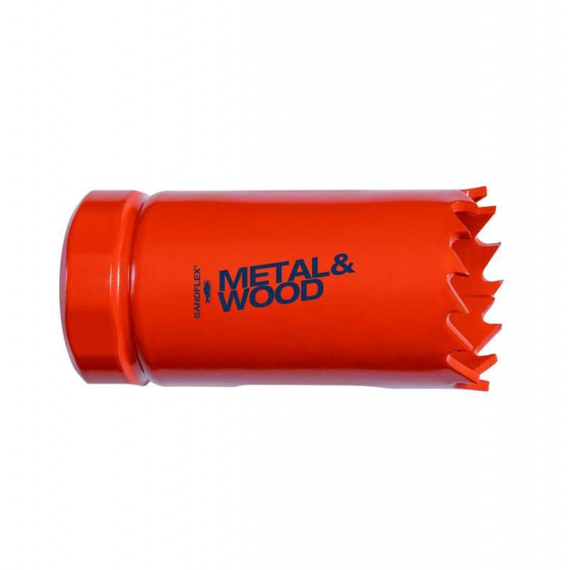 Sierra Copa 111 MM para metal, madera o plásticos Bahco 3830-111-VIP