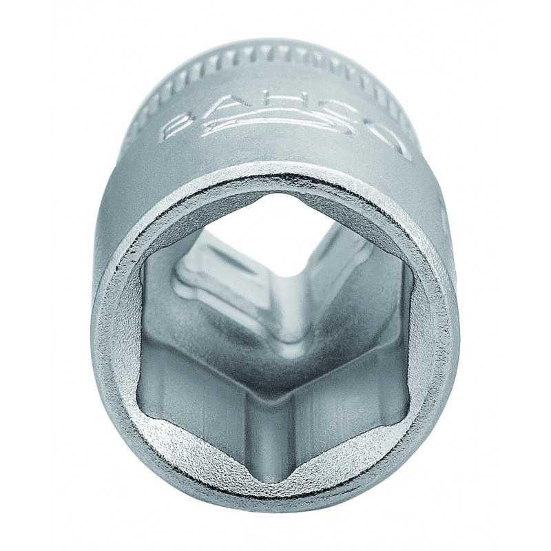 """Dado Hexagonal 1/4"""" x 8 mm Bahco SBS60-8"""