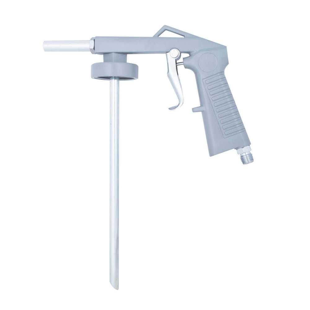 "Pistola SELLADORA DE CARROCERIAS 1/4"" 90 PSI PS-8 Muzi MI-MUZ-044114"