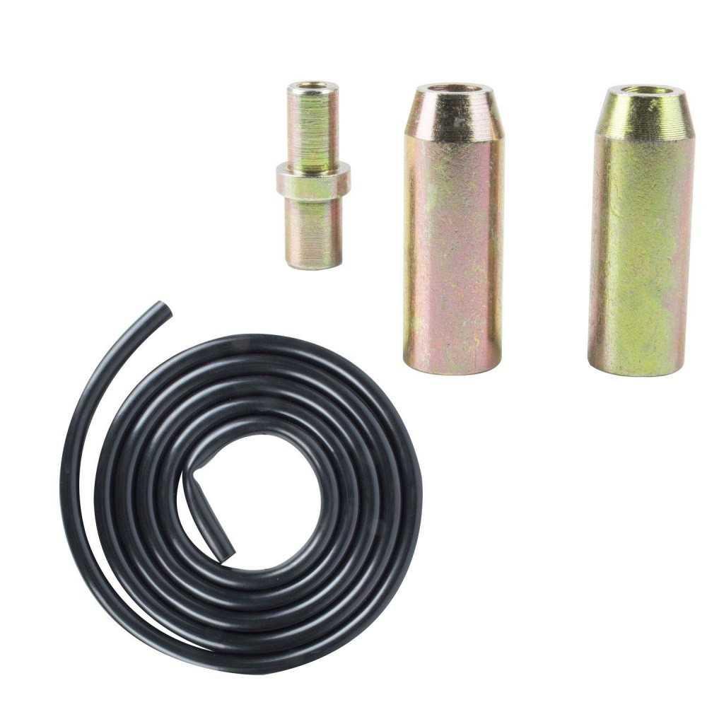 "Pistola Arenadora 1/4"" KIT PS-9 Muzi MI-MUZ-35341"