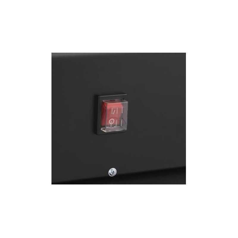 Turbo Calefactor Diésel/Parafina 83KW DHT100R Power Pro 103010927