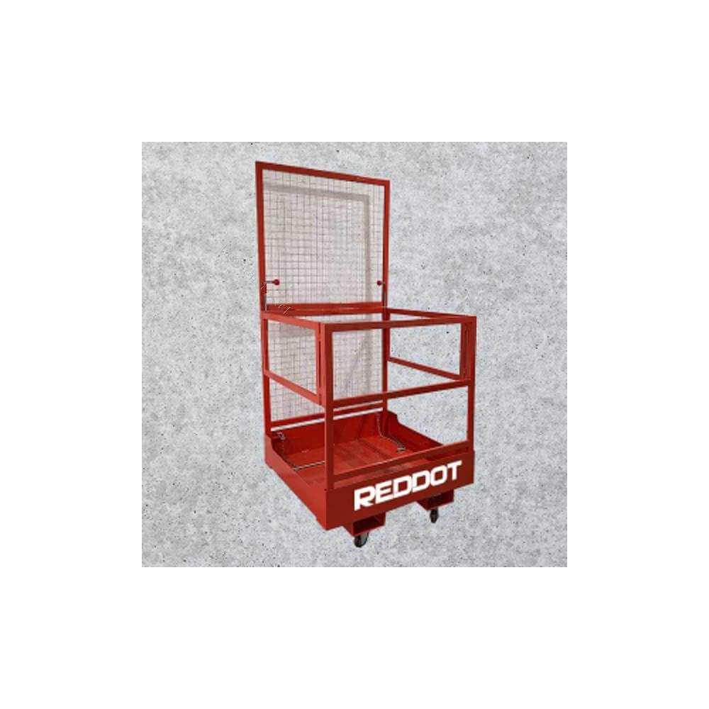 Plataforma Elevadora de Trabajo NK30C 300KG Reddot 100
