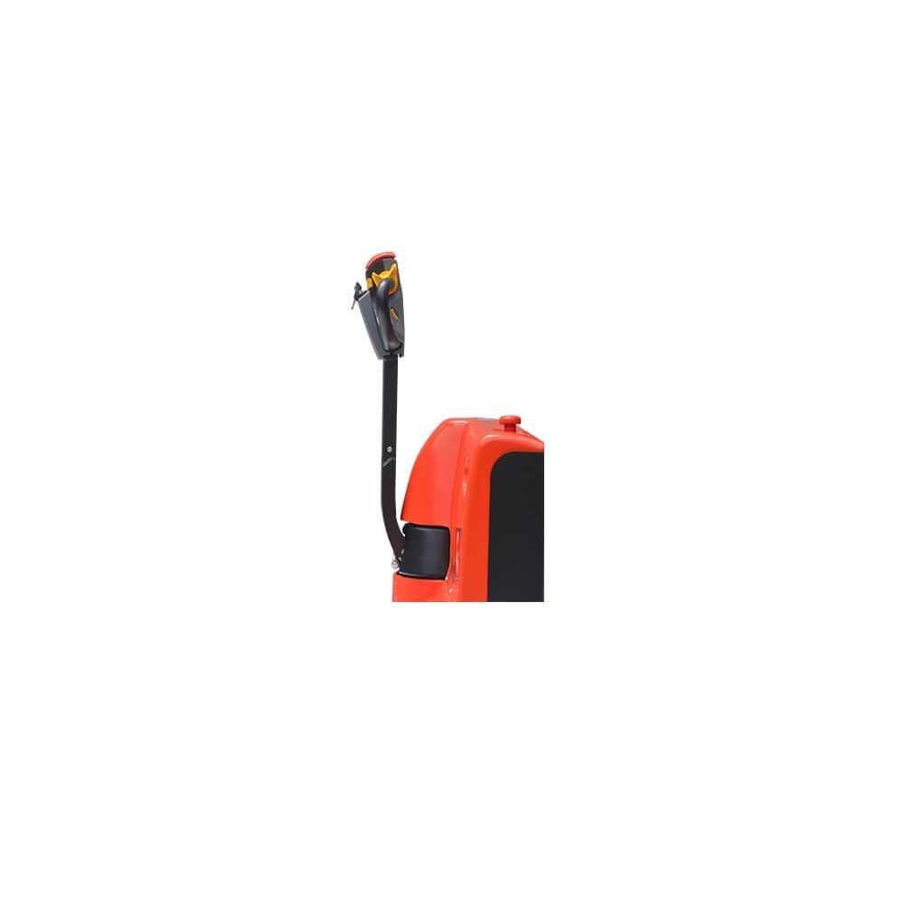 Apilador Full Eléctrico Económico Mástil Simple 1000KG 1600MM Reddot CL1016JD