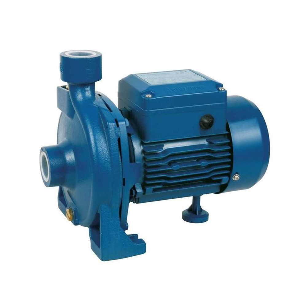 """Bomba de Agua Centrífuga 1"""" X 1"""" 0,5 HP 220 V AQUASTRONG ECM130"""