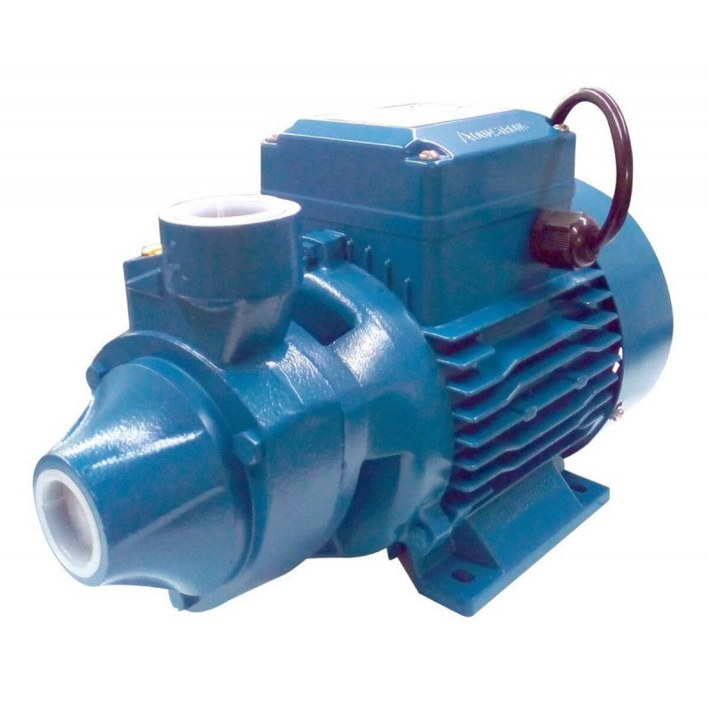 """Bomba de Agua Periférica 1"""" X 1"""" 1 HP Para Aguas Limpias AQUASTRONG EKM80"""