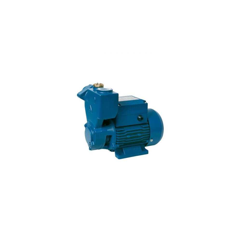 """Bomba de Agua Periférica Autocebante 1 1/2"""" X 1 1/2"""" 1.5HP AQUASTRONG EKS90"""