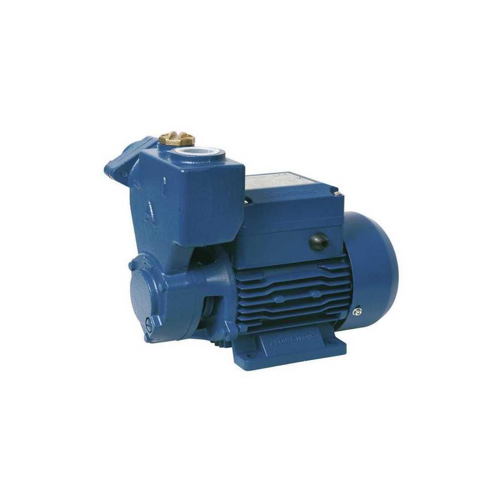 """Bomba de Agua Periférica Autocebante 1"""" X 1"""" 0.8 HP 220 V AQUASTRONG EKS70"""