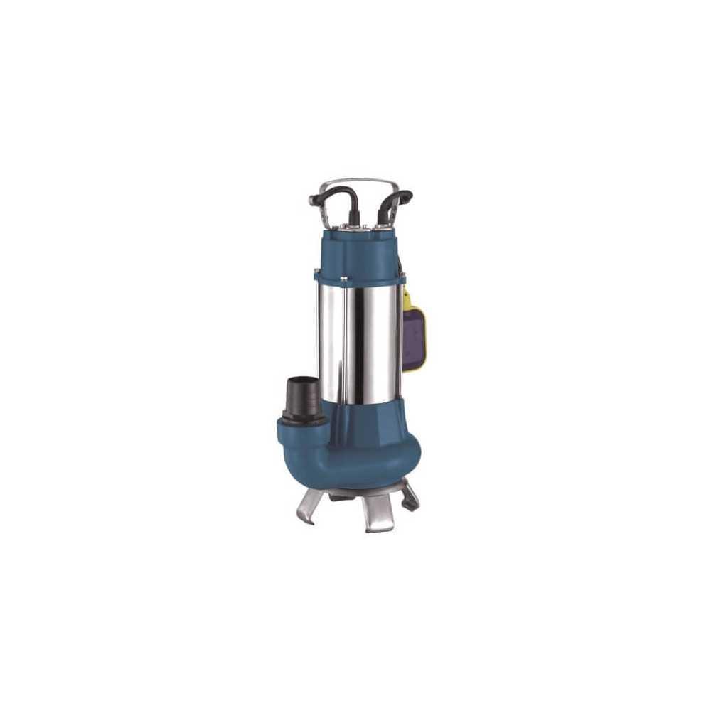 """Bomba de Agua Sumergible Aguas Residuales 2"""" 1.5 HP 220 V ESP20-9/1.1I AQUASTRONG ESP209"""