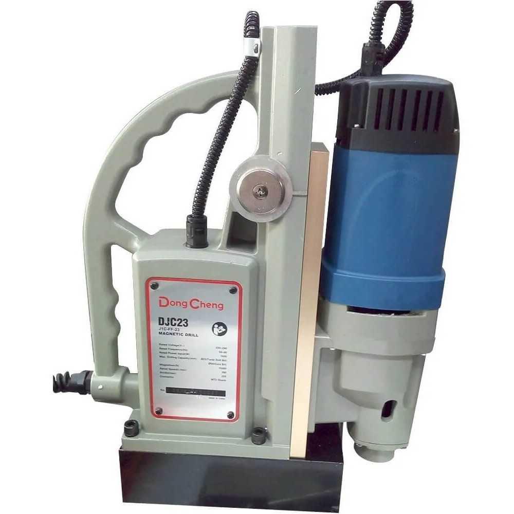Taladro Magnético 23-50 MM 1.500 W DONGCHENG DJC23