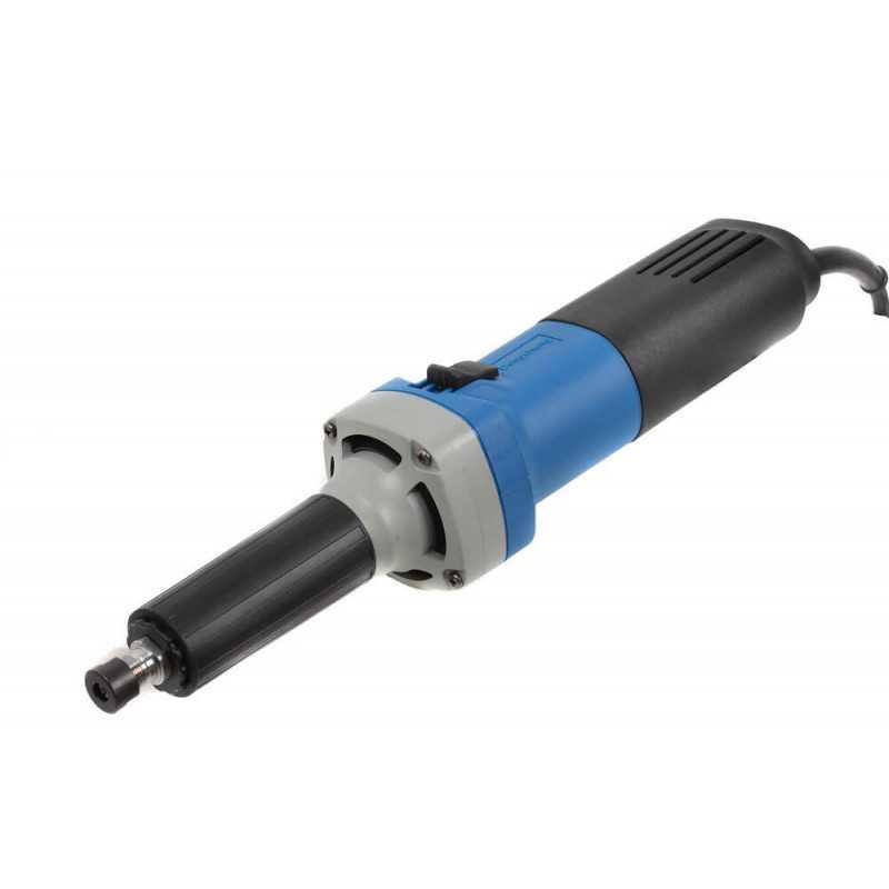 Rectificador Recto 6MM 25 MM 500 W DONGCHENG DSJ05-25