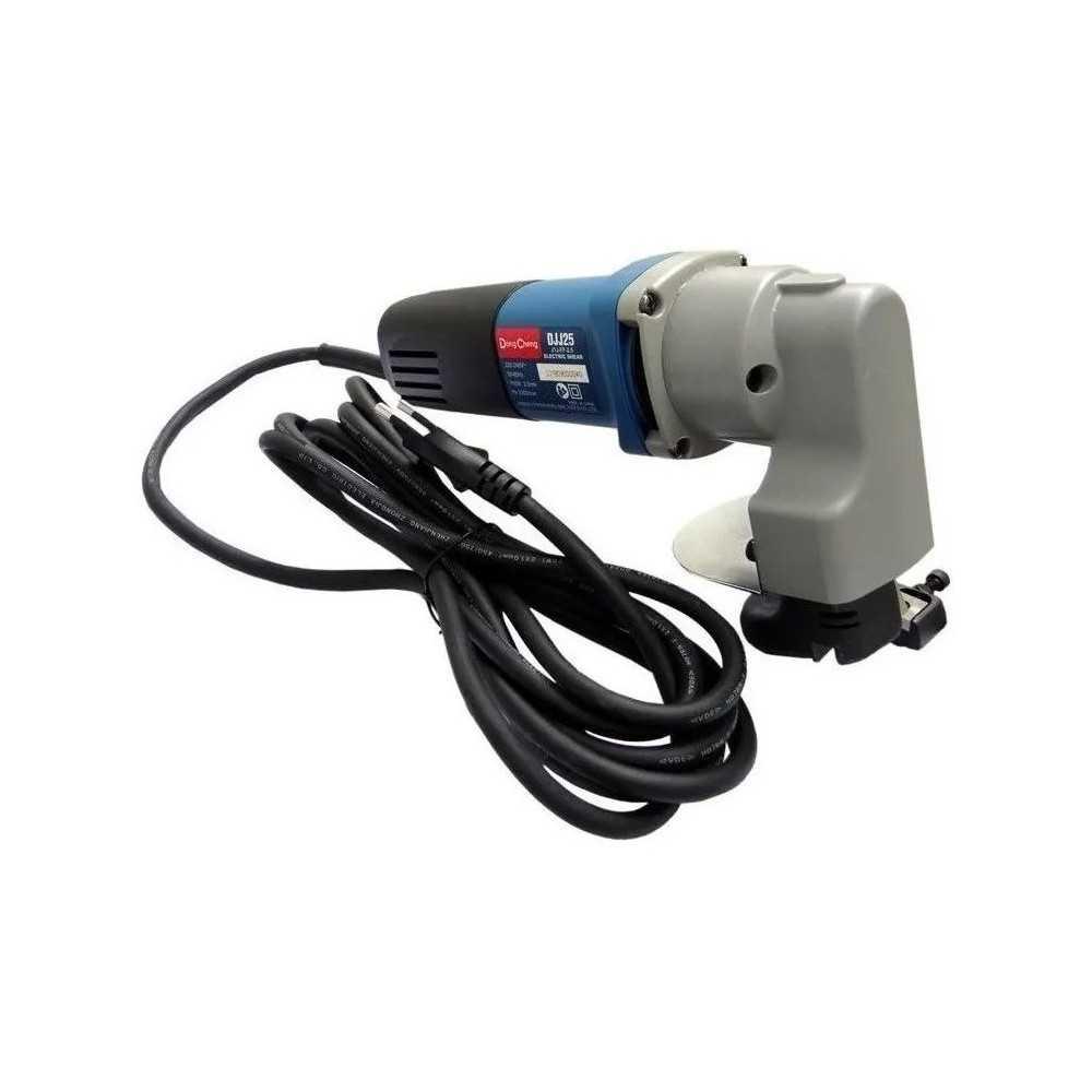 Cizalla Electrica 2.5 MM 710 W DONGCHENG DJJ25