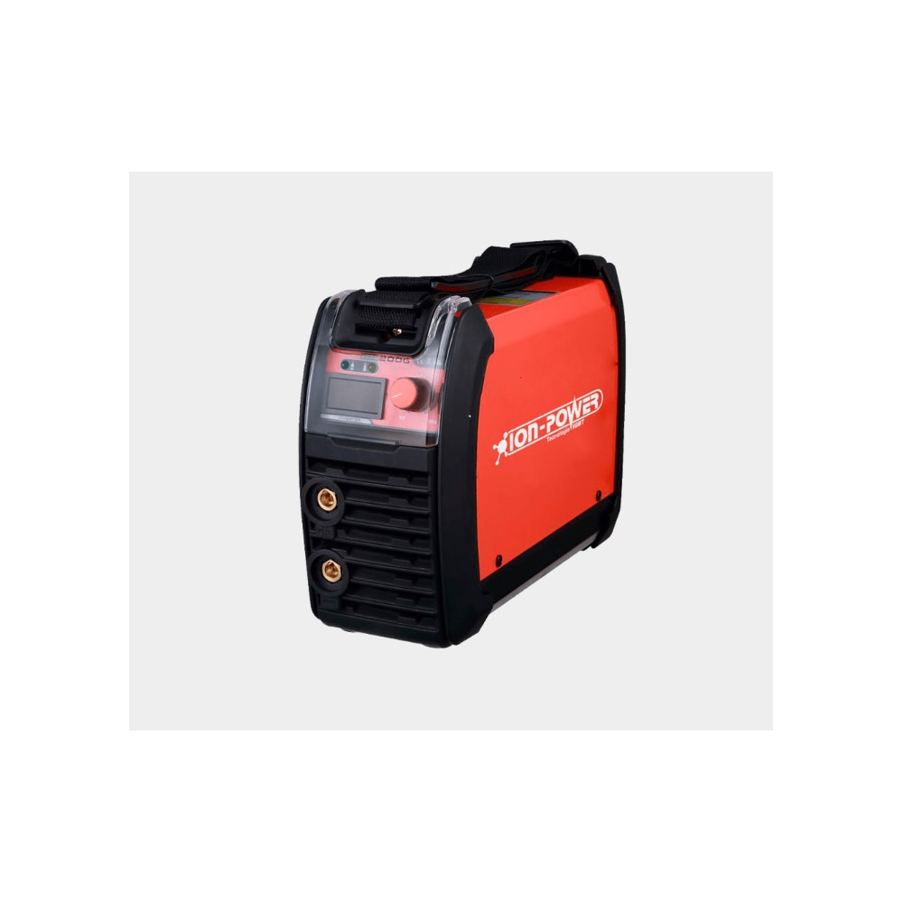Soldadora Inverter Arco Manual 200A Ion Power EVO-200PRO