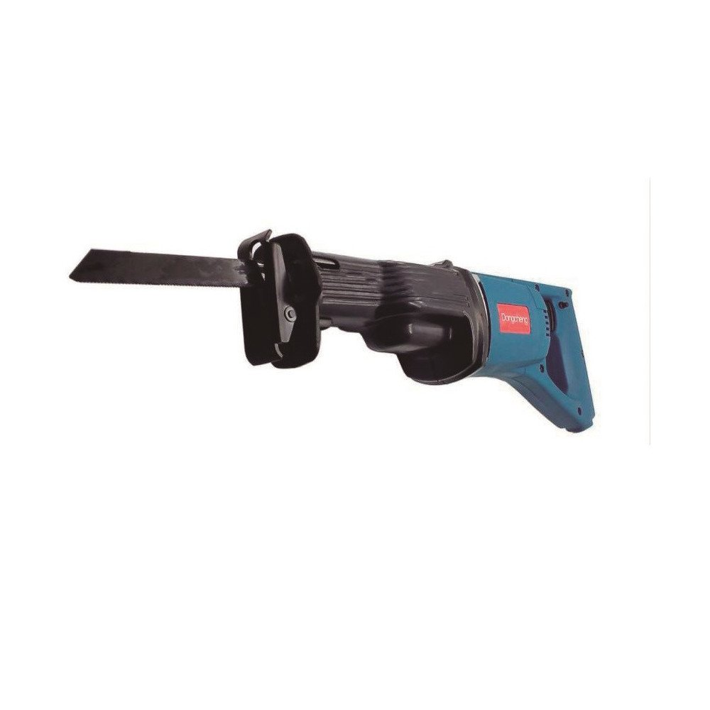 Sierra Sable 590 W 30 MM 0-2300 RPM + Juego Carbones. DONGCHENG DJF30