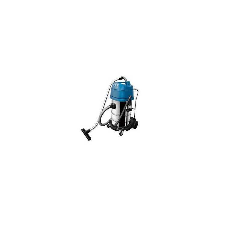 Aspiradora Polvo y Agua 3200 W - 80 L. + Accesorios. DONGCHENG DVC80