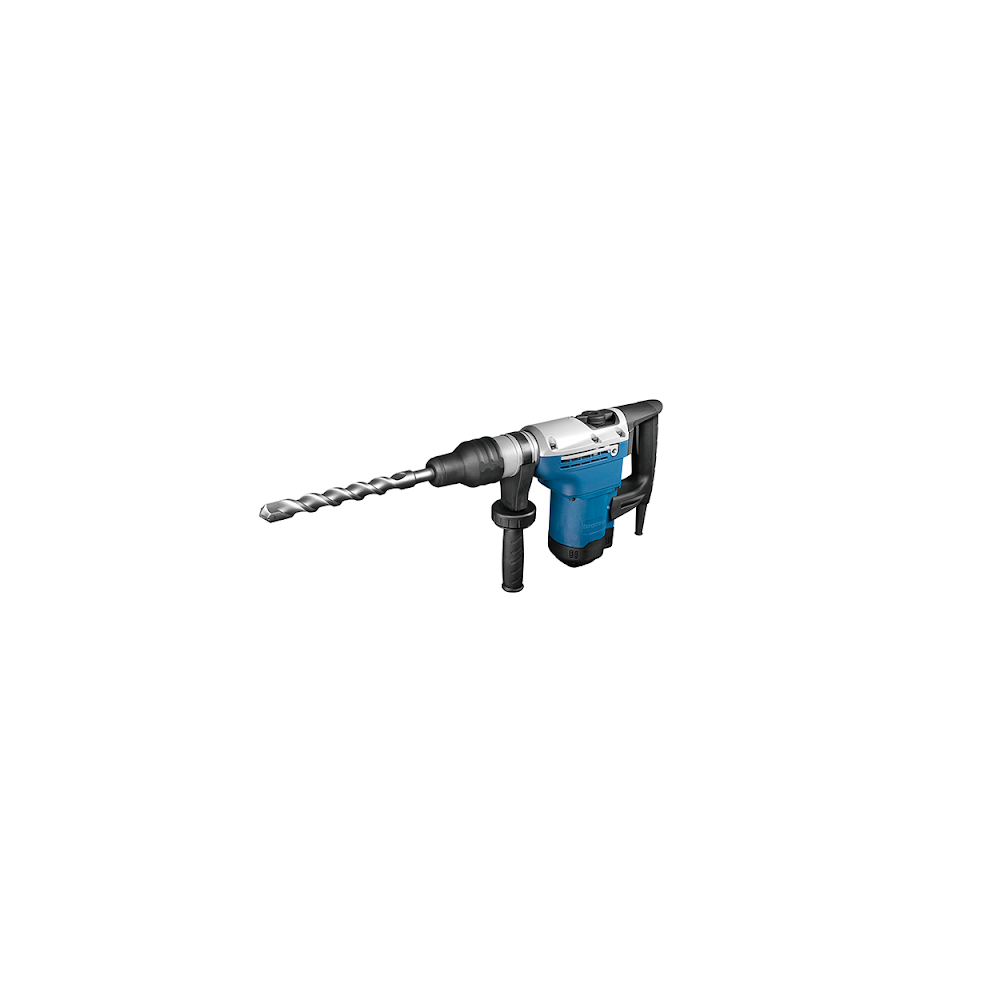 Rotomartillo SDS-MAX 1100 W - 38 MM + Juego Carbones. DONGCHENG DZC03-38