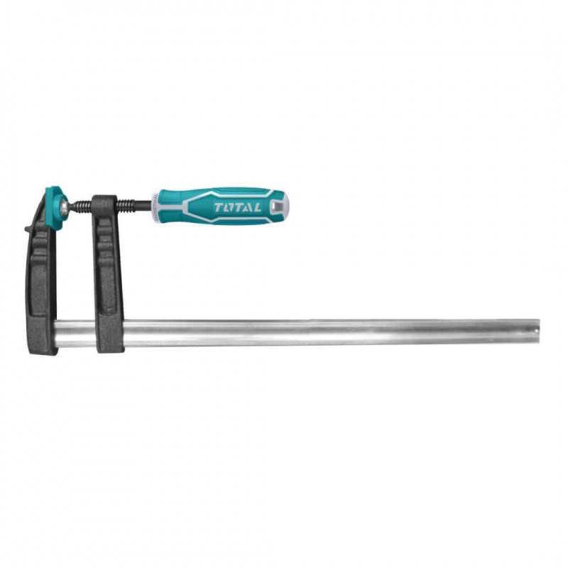 Prensa 80 X 300 MM 270 KG. Total Tools THT1320801
