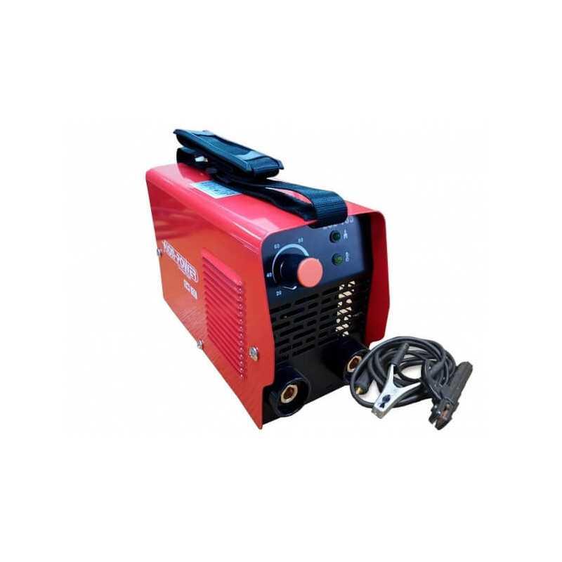 Soldadora Inverter 120 Amp 120C Ion Power 4435000000122