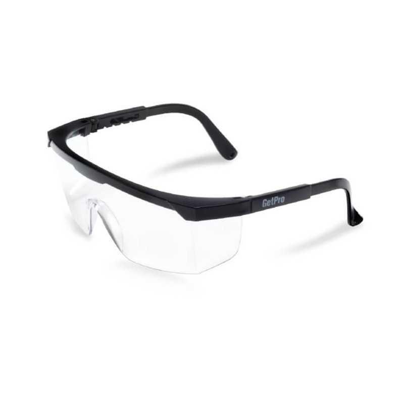 Lente de Seguridad Protección UV B-FRAME CLEAR SF-026 Getpro 141803