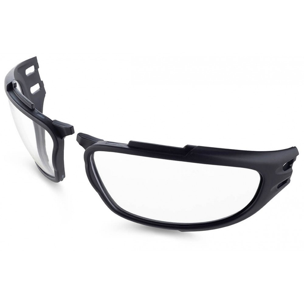 Repuesto Lente de Seguridad TWINS CLEAR 4605-AF Getpro 102179
