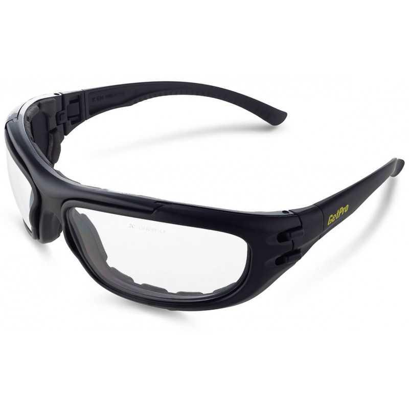 Lente de Seguridad Protección UV TWINS CLEAR 4605-AF Getpro 102174