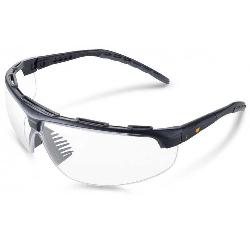 Lentes de Seguridad Protección UV PLUS CLEAR 1221-AF Atox 111428