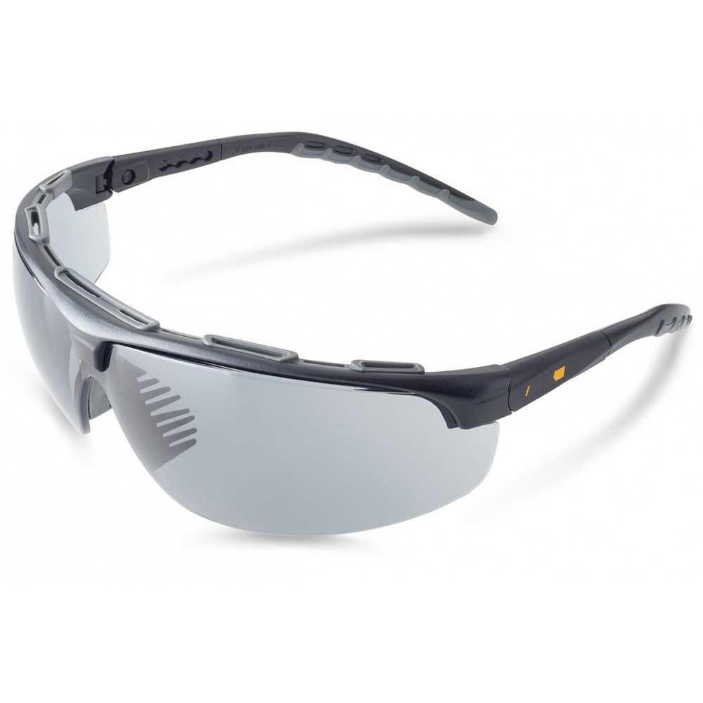 Lentes de Seguridad Protección UV PLUS GREY 1221-AF Getpro 111429