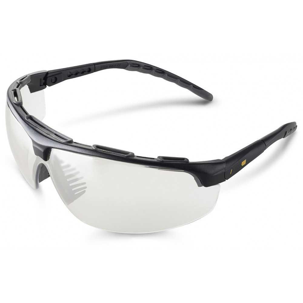 Lentes de Seguridad Protección UV PLUS IN/OUT 1221-AF Atox 111430