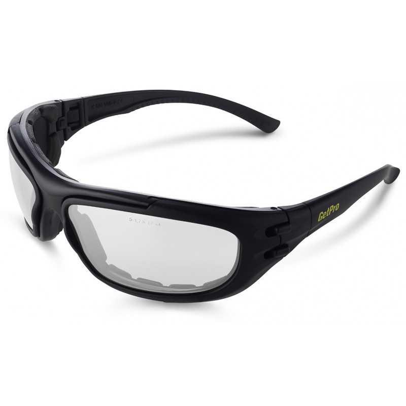 Lente de Seguridad Protección UV TWINS IN/OUT 4605-AF Getpro 105041