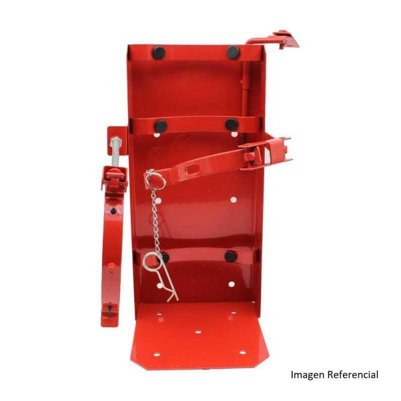 Soporte Extintor Reforzado 6 KG Kupfer 140631