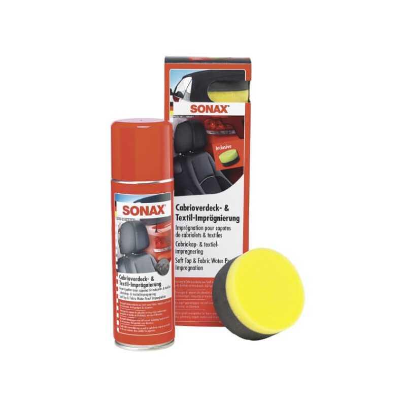 Impermeabilizante de Techos 300 ml Sonax 34310200