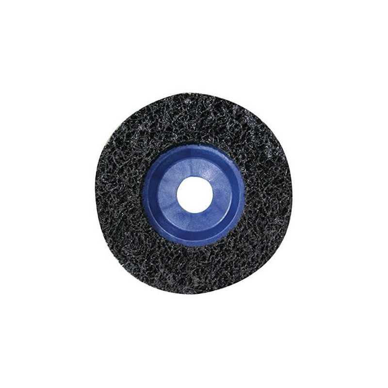 Disco Limpiador Nylon Negro 100x16mm Makita B-29044
