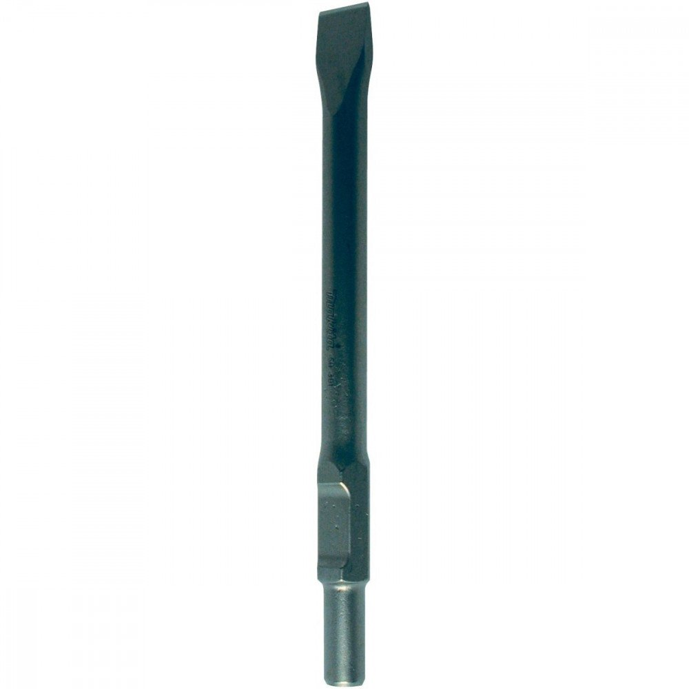 Cincel Hexagonal Punta Plana 17x19x280mm Makita D-08707