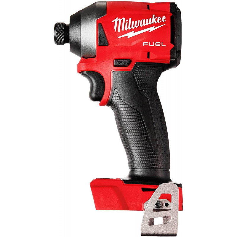 "Atornillador de Impacto Inalámbrico Hex 1/4"" 18V - M18 Fuel Sin Batería ni Cargador Milwaukee 2853-20"