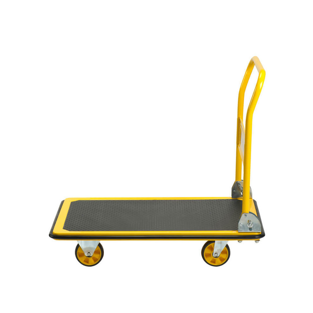 Carro de Carga Acero 300Kg PC528 Stanley 571014