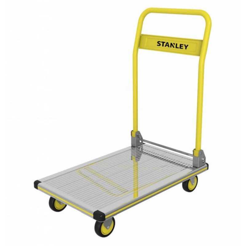 Carro de Carga Aluminio 150Kg PC510 Stanley 571060