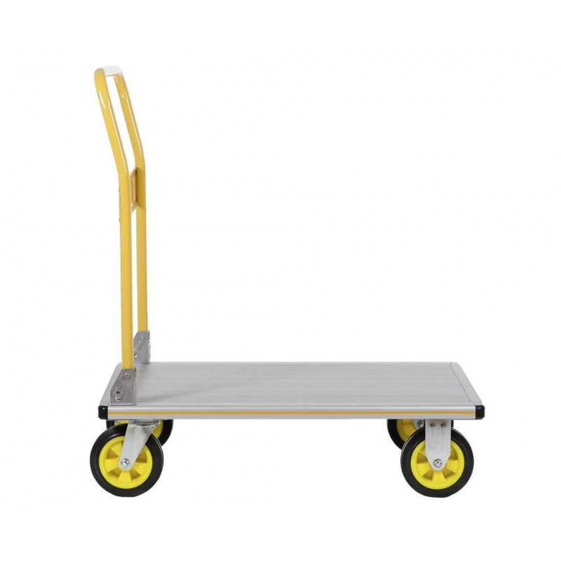 Carro de Carga Aluminio 250Kg PC511 Stanley 571061