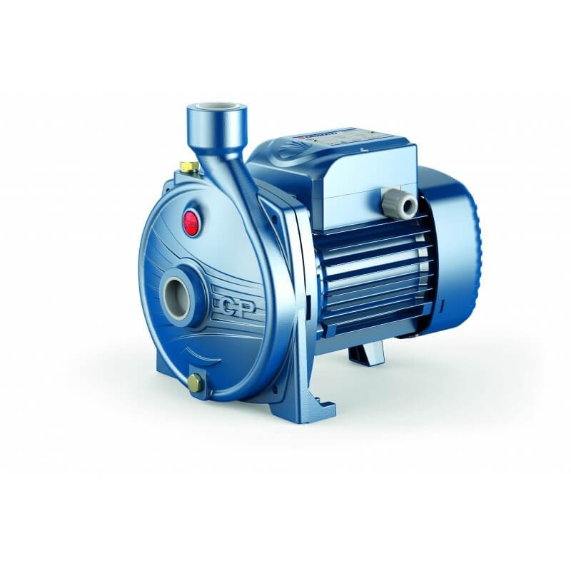 "Bomba de Agua Centrifuga 1""x1"" 1HP CPM158 Para Agua Limpia Pedrollo 100369"