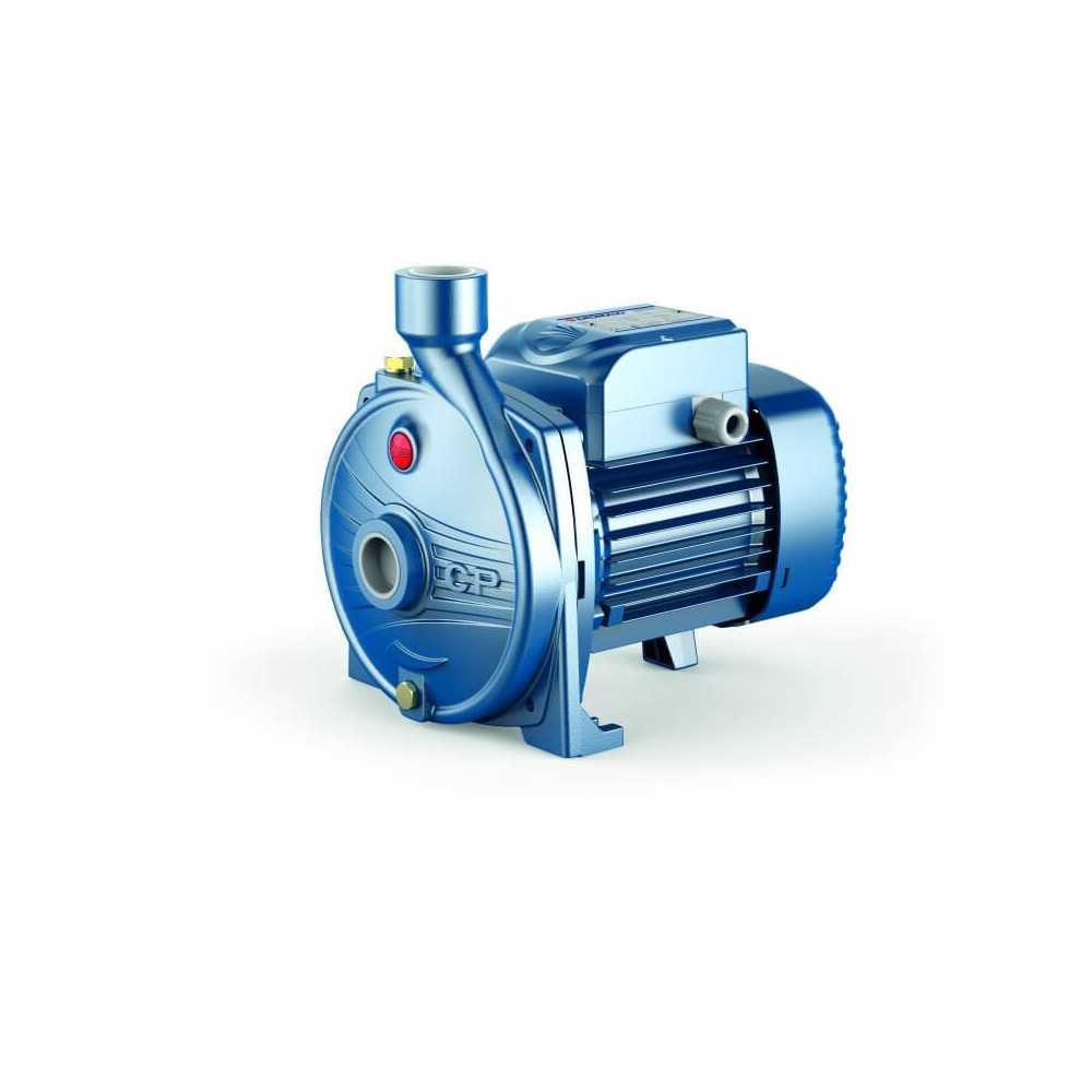 "Bomba de Agua Centrifuga 1-1/4""x1"" 1.5HP CPM170 Para Agua Limpia Pedrollo 100371"